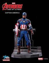 Avengers Statues Captain America
