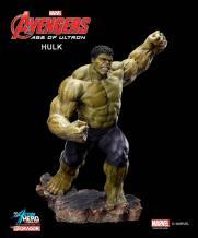 Avengers Statues Hulk