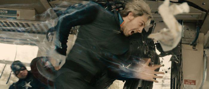 Avengers quicksilver