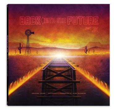 mondo back to the future vinyl