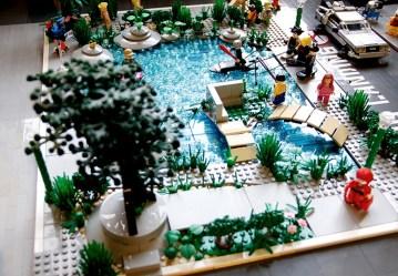 Back to the Future II Lego 16