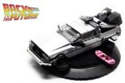 Back to the Future II Lego 20