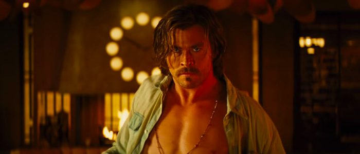 Bad Times at the El Royale Release Date