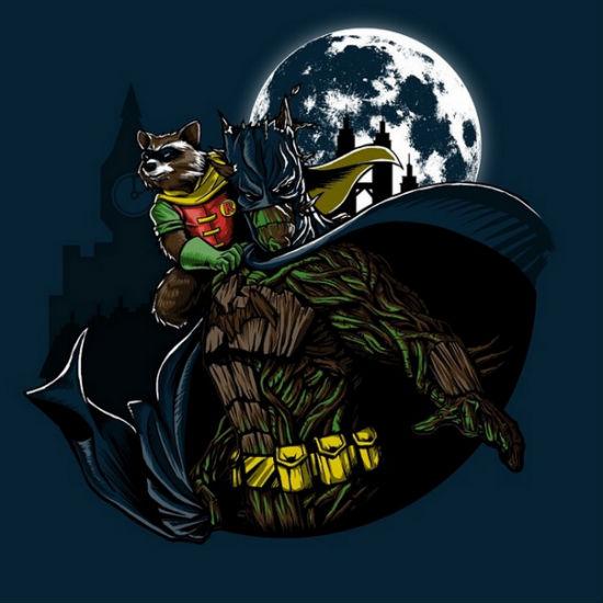 Batgroot