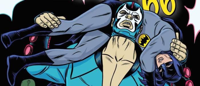 Batman 66 Bane luchador header