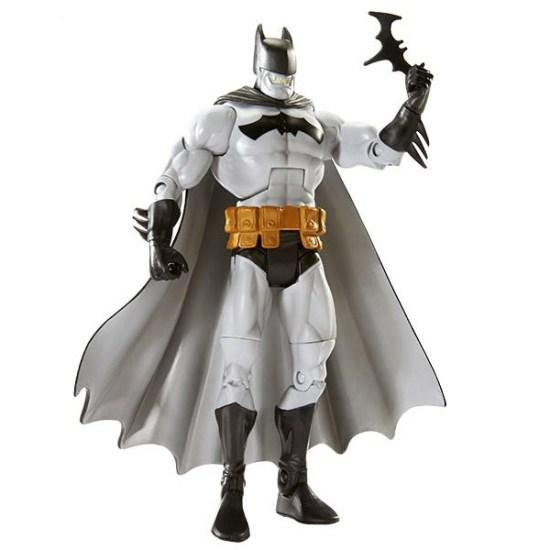 Batman Batzarro