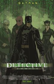Batman-Detective-Matrix-Movie-Comic-Cover