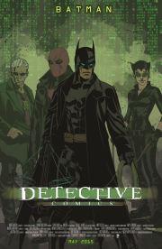 Batman-Detective-Matrix-Movie-Comic-Cover