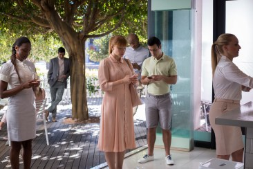Black Mirror Season 3 Nosedive - Bryce Dallas Howard 2