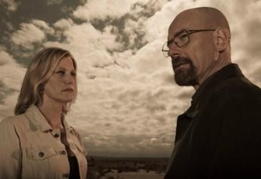 Breaking Bad Season 5 - Skyler and Walt 2