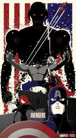 Bruce Yan - Avengers Age of Ultron