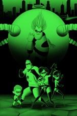 Bruce Yan - Incredibles GID
