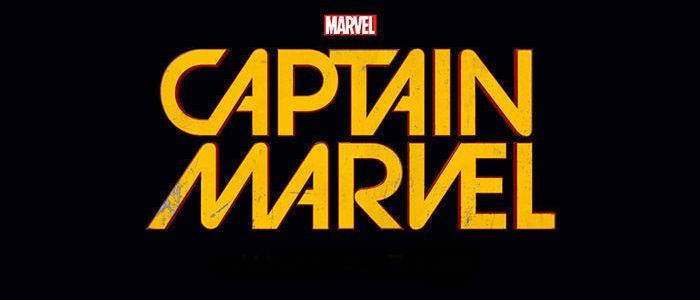 Captain Marvel cast