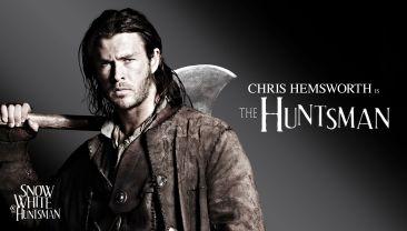 Chris Hemsworth Snow White