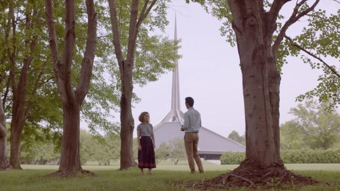 Columbus review
