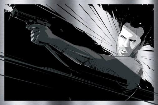 Craig Drake Die Hard