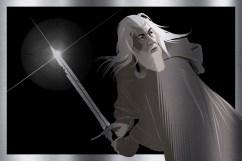 Craig Drake Gandalf