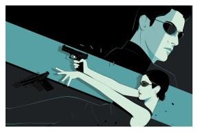 Craig Drake - The Matrix Reg