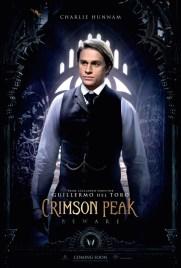Crimson Peak - Charlie Hunnam