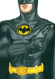 Cuyler Smith Keaton Batman