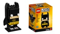 DC Comics LEGO Brick Heads batman