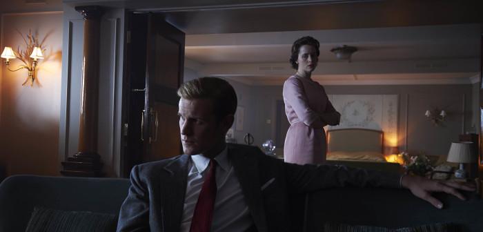 The Crown Season 2 Trailer