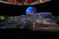 Avatar Land model