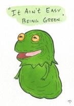 Dan Goodsell - Ghostbusters itainteasybeinggreen