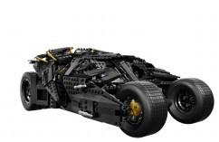 Dark Knight Tumbler Lego 3