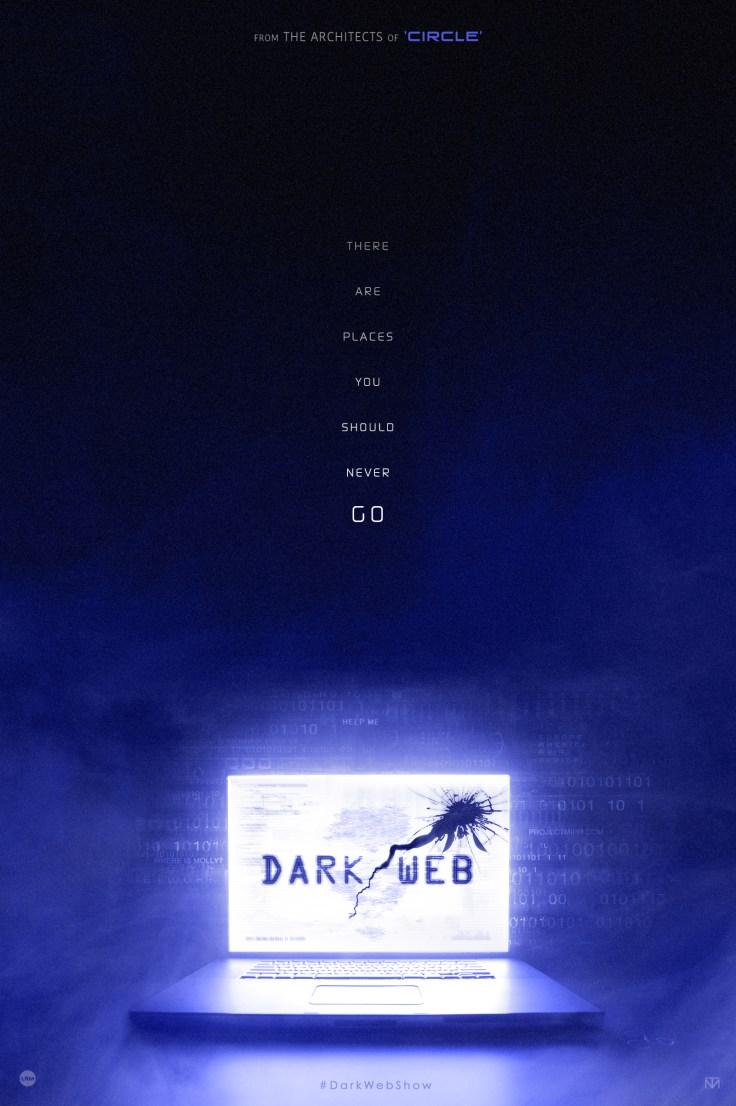 dark/web poster
