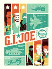 Dave Perillo - G.I. Joe
