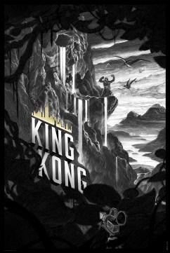 Delort - KING KONG-STD