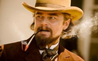 Django Unchained Leo pipe