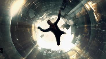 Doctor Strange concept art 5