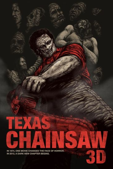 Dongyun Lee - Texas Chainsaw 3D