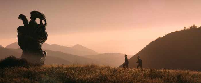 The Endless Trailer