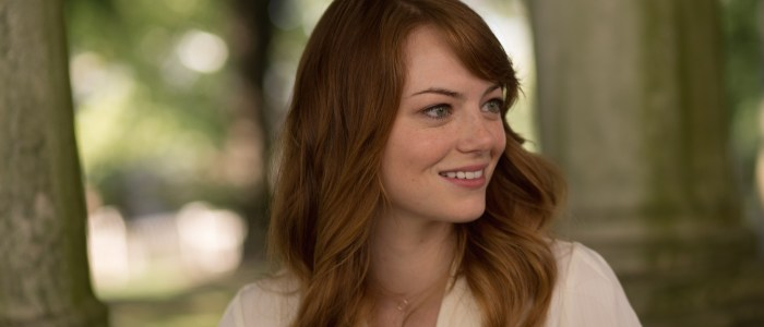 Emma Stone in Irrational Man