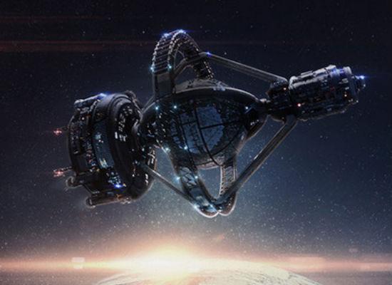 Ender's Game Battle School