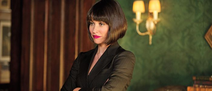Evangeline Lilly as Hope van Dyne in Ant-Man