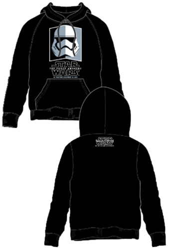 Star Wars D23 Expo 2015 merchandise The Force Awakens