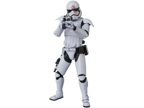 FN-2187 Miracle Action Figure EX