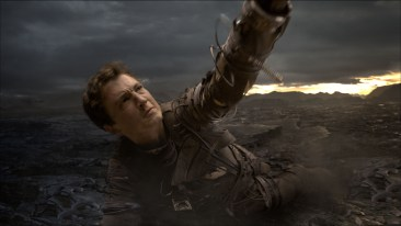 Fantastic Four Screengrab 4