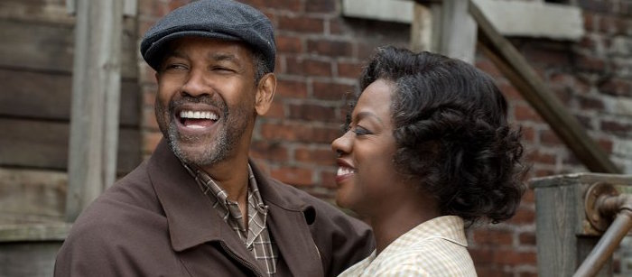 Fences First Look