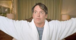 Ferris Bueller Honda Ad