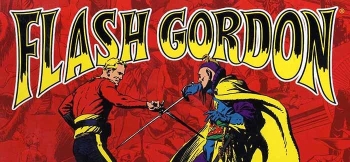 Matthew Vaughn Flash Gordon