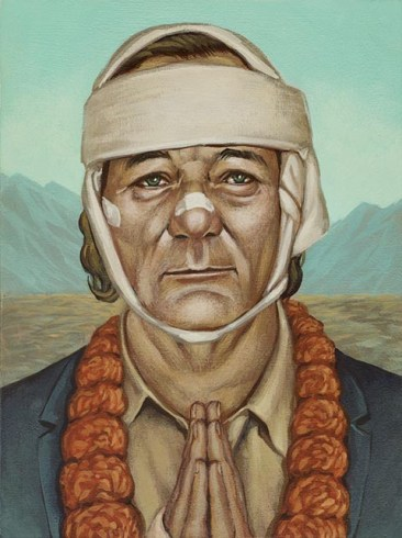 Casey Weldon's Francis Murray