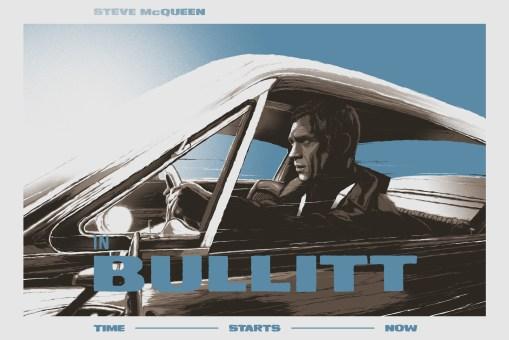 Gabz - Bullitt