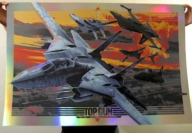 Gabz - Top Gun - Sunset