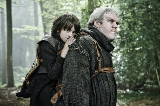 Game of Thrones season 5 bran
