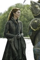 Game of Thrones - Catelyn Stark